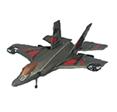 F35-aroeplane