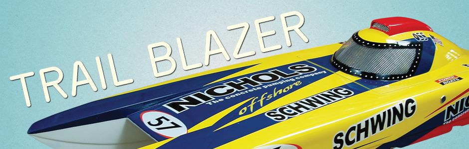 Trailblzer