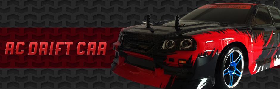Rcdriftcar